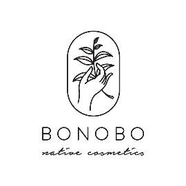 Bonobo Native cosmetics