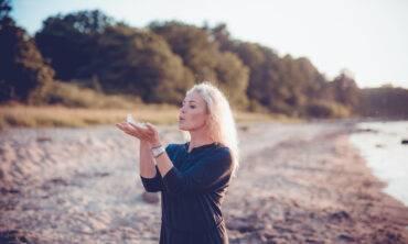 Kuidas hoida kontakti Naisega iseendas tänapäeva maailmas