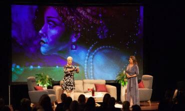 Nädalavahetusel toimunud naiste suurseminari iseloomustasid jahmatavad lood ja vakatav publik